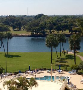 Photo for 2BR Condo Vacation Rental in North Palm Beach, Florida