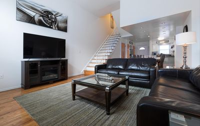 Photo for Sleeps 14 - 4 Bedroom - 2.5 Bath - 8 Beds - BBQ Patio - Just 7 Minutes to NYC 505