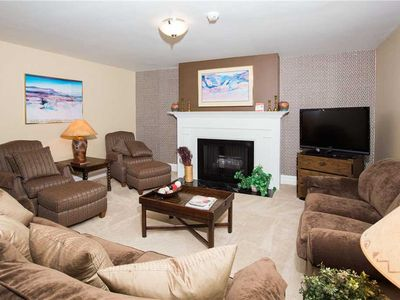 Photo for Resort Plaza 5040 (2BR 3Bath Gold): 2 BR / 3 BA  in Park City, Sleeps 8