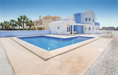 Photo for 4 bedroom accommodation in San Javier