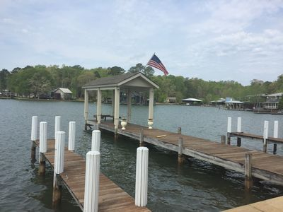 Photo for 2BR Condo Vacation Rental in Dadeville, Alabama
