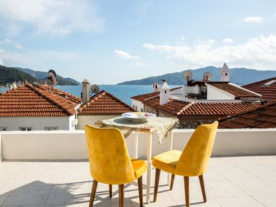 Photo for Stone Villa in Marmaris Old Town