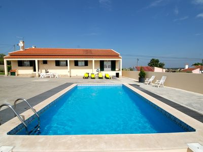 Photo for Ruby - Beautiful and traditional Portuguese Villa with private pool