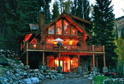 The Cabin at Ruedi Shores
