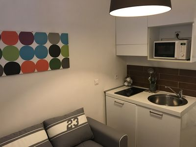 Photo for House of good furnished Nice center-Dubouchage district