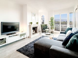 SAT2-Modern 2 bedroom apartment with