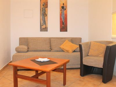 Photo for Bungalow for 3 guests with 55m² in Grömitz (3544)