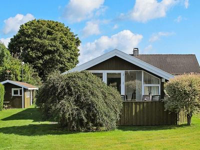 Photo for 4 person holiday home in Køge