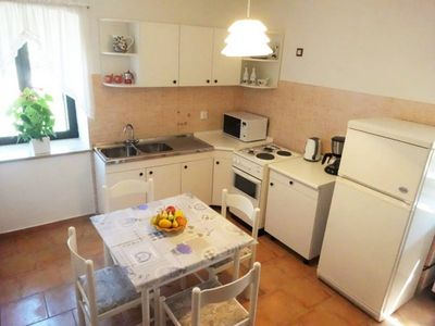 Photo for Situated in a quiet village close to the beach