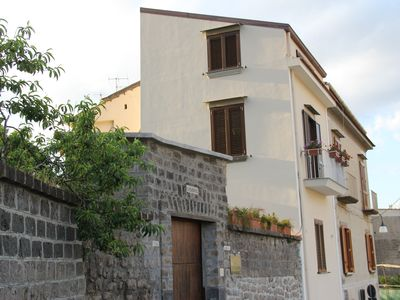 Photo for Holiday apartment Sant'Agnello for 1 - 4 persons - Holiday apartment