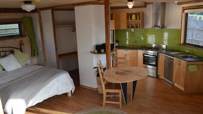 Photo for 1BR Cabin Vacation Rental in Tawonga South, VIC