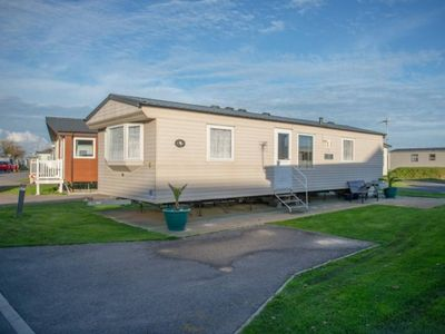 Photo for Camber Sands Holiday Park, South Beach