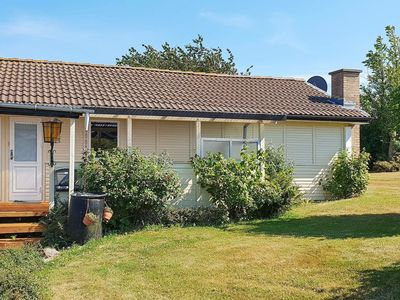 Photo for 4 person holiday home in Augustenborg