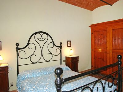 Photo for Apartment Volte in Gambassi Terme - 2 persons, 1 bedrooms