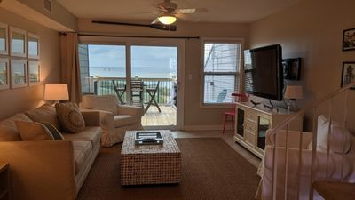 Photo for San Deluna Two Bedroom Townhome on Pensacola Beach