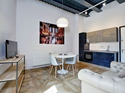 Photo for Elegant 1bdr in the historic centre of Rome!