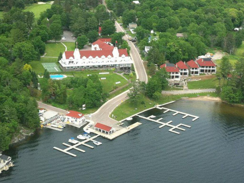 Cottages At Windermere 1 Port Carling Ontario
