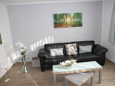 Photo for Apartment / app. for 3 guests with 55m² in Sankt Andreasberg (128084)