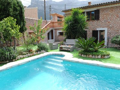 Photo for 3BR House Vacation Rental in Sóller, Mallorca