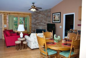 Photo for 2BR Cabin Vacation Rental in Arrington, Tennessee