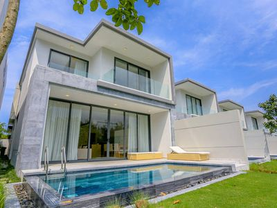 Photo for V3C-Perfect Villa to away it all