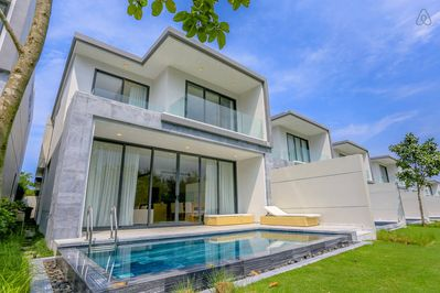 V3C-Perfect Villa to away it all