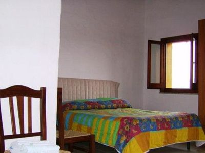 Photo for Agriturismo Su Nuratolu KING ROOM WITH MOUNTAIN VIEW