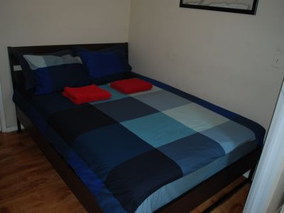 Photo for Guest bedroom 3 - house near Universal and Hollywood