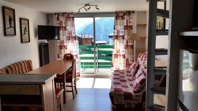Photo for PLA ADET (Alt 1700). - T3 TRIPLEX for 8 people in the heart of the resort