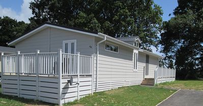 Photo for 2BR Chalet Vacation Rental in Hastings, East Sussex