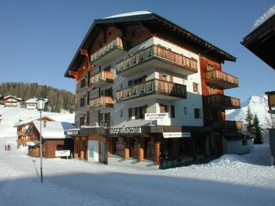 Photo for Apartment Sportina DG in Riederalp - 8 persons, 3 bedrooms