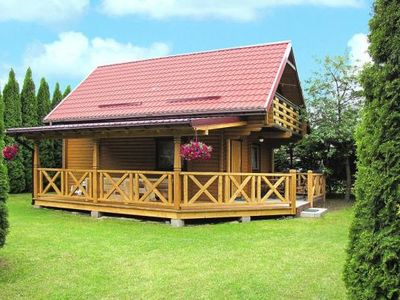 Photo for holiday home, Ryn  in Masurische Seenplatte - 6 persons, 2 bedrooms