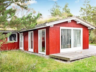 Photo for Vacation home Rømø/Bolilmark in Rømø - 6 persons, 3 bedrooms