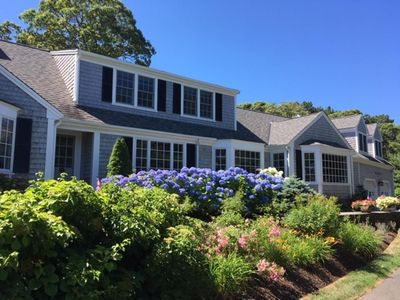 Photo for Beautiful Home with Association Beach in North Chatham!