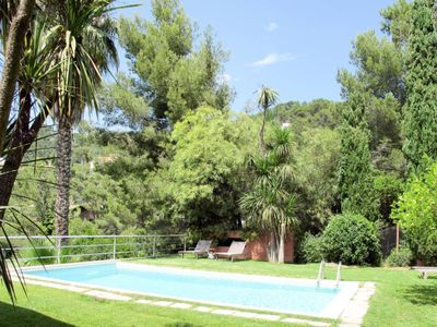 Photo for Vacation home California House (CAQ130) in Carqueiranne - 6 persons, 3 bedrooms