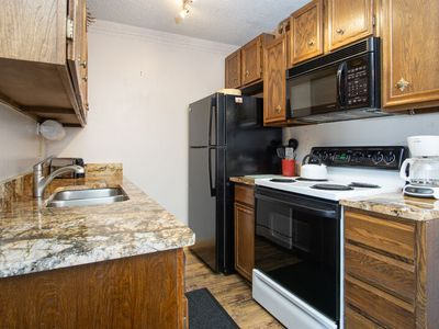 Photo for Serene Condo Nestled into Slopes, Ski-In/Out, Hot Tubs, Shuttle, Discount Lift Tix
