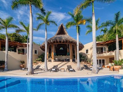 Photo for Villa Koi is a luxurious majestic estate that provides a tranquil escape