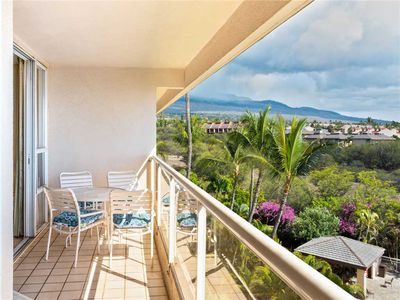 Photo for Maui Banyan G503, 2 Bedrooms, Ocean Views, Sleeps 6