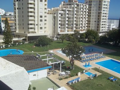 Photo for Algarve Rental in Seaside