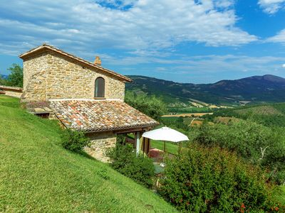 Photo for 3BR House Vacation Rental in Umbertide, Umbria