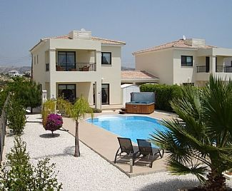 Photo for 5* Luxury Villa, Relax in the Hot-Tub next to Pool