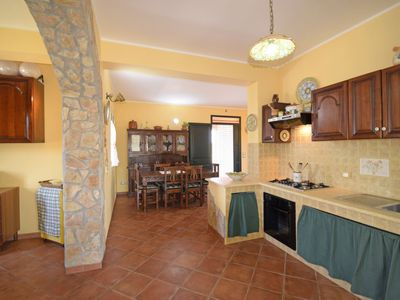Photo for Vacation home Florinda in Menfi - 4 persons, 2 bedrooms