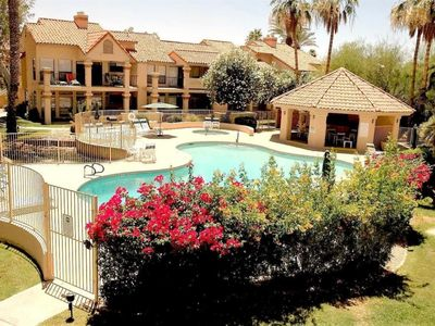 Photo for Desirable 2BR Casita in Scottsdale Racquet Club