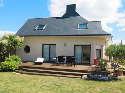 Photo for Vacation home Ferienhaus (TGC118) in Tregunc - 8 persons, 4 bedrooms