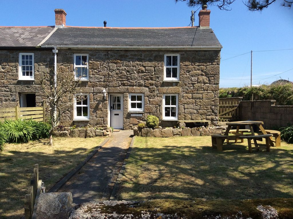 trevillett cottages cornwall house tintagel valley mill and rocky
