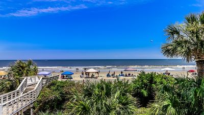Photo for ***ALL-INCLUSIVE OCEANFRONT LUXURY***(Taxes/Cleaning/Linens included)