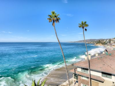 Photo for South Laguna Beach  close to Downtown and Dana Point Harbor