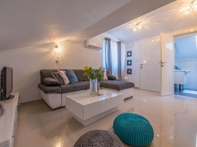 Photo for Apartments Marko (62439-A5) - Crikvenica