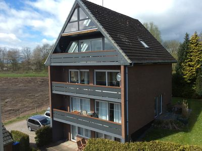 Photo for SEEBLICK for the owner - modern newly developed DG-Whg with a fantastic lake view