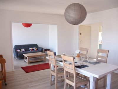 Photo for 2BR Apartment Vacation Rental in Reims, Grand Est